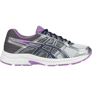 Asics Shoes - ASICS Gel Contend 4 Shoe Women's Running multi-T76